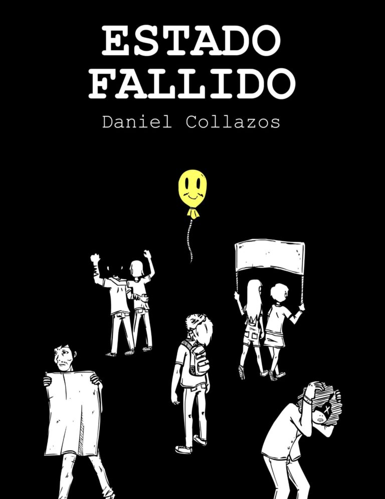 Estado Fallido_ Comic