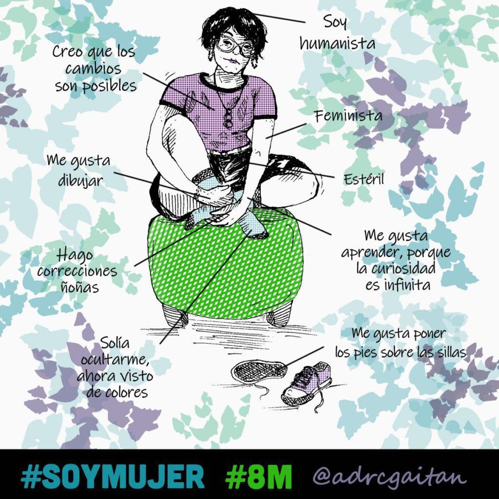 Andrea Gaitán 8M